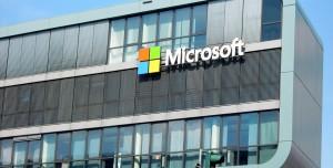 Microsoft 2 Trilyon Dolarlık Piyasa Değeriyle Rekor Kırıyor