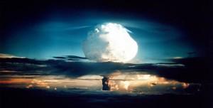 Dünyanın En Büyük Nükleer Patlamasının Gizli Görüntüleri Yayınlandı