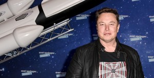 Rusya, Elon Musk'ın Peri Masalları Anlattığını Söylüyor