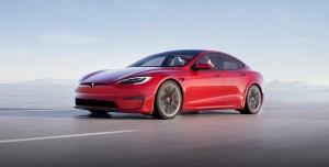 Tesla Model S Plaid Duyuruldu: İşte Özellikleri ve Fiyatı