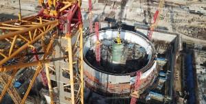 Türkiye'nin İlk Nükleer Enerji Santralinde Kritik Aşama Geçildi