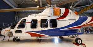 Yerli Helikopter Gökbey'in İlk Uçuşu Başarıyla Sonuçlandı