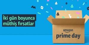 Amazon Prime Day Tarihi Belli Oldu!