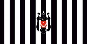 Beşiktaş'a Kartallı Beşiktaş Logosu Yüzünden Dava Açıldı