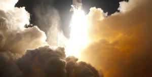 Çin'in Yeni Uzay İstasyonundan İlk Görüntüler Geldi