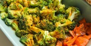 Araştırmacılar, Çocuklara Sebze Yedirmek İçin Basit Bir Yöntem Buldu