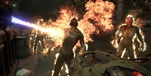 Doom Eternal PS5 ve Xbox Series X / S Çıkış Tarihi Açıklandı