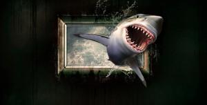 En Eski Köpek Balığı Saldırısı Ortaya Çıktı!