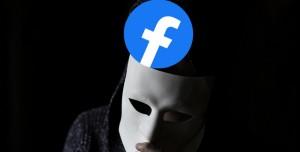 Facebook Gruplarda Anonim Olma Seçeneği Geliyor