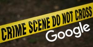 Google Algoritması, Sıradan Bir İnsanı Seri Katil Yaptı