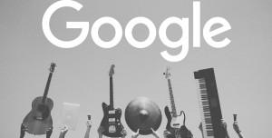 Google Dünya Müzik Günü'nde Yenilikçilikten Ödün Vermedi