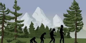 İnsan Evrimi Hiç Olmadığı Kadar Hızlı Gerçekleşiyor