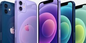 iPhone 12 Mini Üretimi Durduruldu!