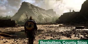 İrlanda Turizm Reklamı İçin Assassin's Creed: Valhalla'yı Kullandı