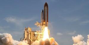 Jeff Bezos ile Uzaya Çıkmak İçin Rekor Ödeme Yaptı!