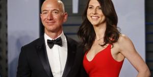 Mackenzie Scott Servetini Dağıtıyor: Milyar Dolarlık Bağış!