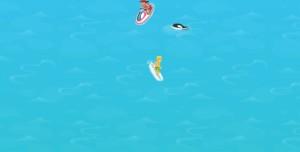Microsoft Edge Surf Oyunu Güncellendi!