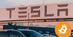 Elon Musk, Bitcoin ile Tesla Alma Seçeneği İçin Şartını Söyledi