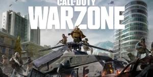 Bu Call of Duty: Warzone Kapısı Dokunan Herkesi Öldürüyor