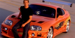Paul Walker'ın Arabası Yarım Milyon Dolardan Fazla Fiyata Satıldı