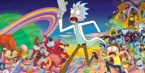 Dolandırıcıların Rick and Morty Yeni Sezon Vaadine Düşmeyin!