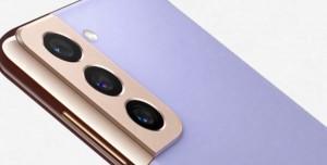 Samsung Galaxy S22 ve S22+ Kamera Özellikleri Sızdırıldı