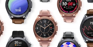 Samsung Galaxy Watch 4 Tasarımı Gün Yüzüne Çıktı