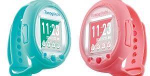 Tamagotchi Akıllı Saatin Çıkış Tarihi ve Fiyatı Açıklandı