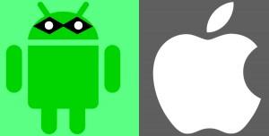 Tim Cook: Android, iOS'ten Çok Daha Tehlikeli!