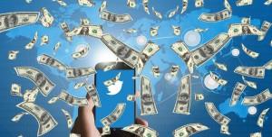 Twitter'da En Çok Para Kazanan Ünlüler Belli Oldu!