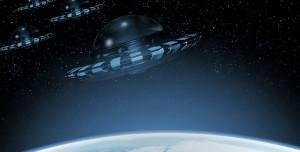 Dünyanın Merakla Beklediği UFO Raporu Paylaşıldı