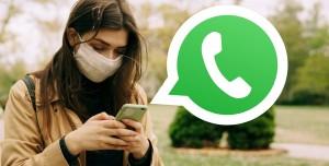 WhatsApp Doğrulama Kodu Alma Sürecini Otomatikleştiriyor