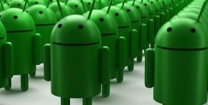 Bu Yaz Android'e Gelecek Özellikler Neler?