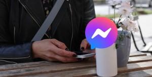 Bu Korkutan Facebook Messenger Açığı Yüzünden Bilgiler Çalınabiliyor
