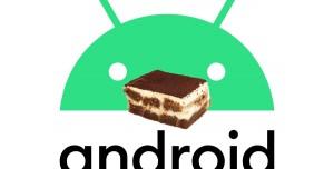 Android 13 Tiramisu İsmiyle Telefonlarla Buluşacak