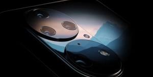 Huawei P50 Pro Kamera Puanı Liste Başına Yerleşti