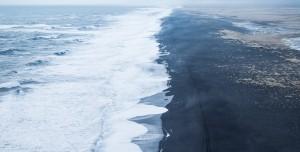 İzlanda Batan Kıtanın Son Kalıntıları Olabilir