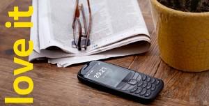 Yeni Nokia 6310 Tanıtıldı! Efsane 20 Yıl Sonra Geri Döndü