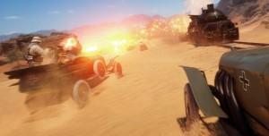 Battlefield 1 ve Battlefield V Ücretsiz Olarak Dağıtılacak!