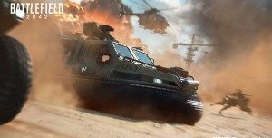 Battlefield 2042 Sezon İçerikleri Sızdırıldı
