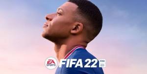 Electronic Arts, FIFA 22 Duyurusunu Gerçekleştirdi