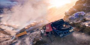 Forza Horizon 5 Haritası ve Bölgeleri Detaylandırıldı
