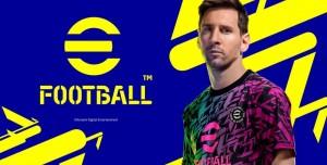 Konami Ücretsiz eFootball'u Duyurdu