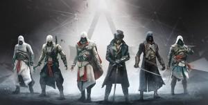 Ubisoft, Assassin's Creed Infinity Üzerinde Çalışıyor