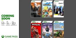 Xbox Game Pass Temmuz 2021 Oyunları Duyuruldu