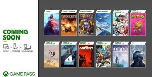 Yeni Xbox Game Pass Temmuz 2021 Oyunları Belli Oldu