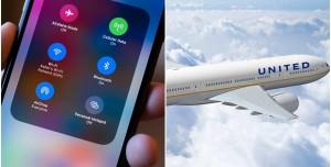 Bir Gencin AirDrop Şakası Yüzünden Tüm Uçak Tahliye Edildi