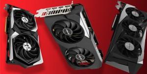 AMD Radeon RX 6600 XT Duyuruldu: Özellikleri ve Fiyatı