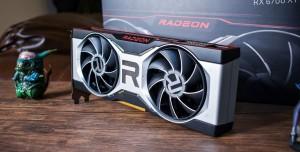 AMD RX 6600 XT Performansı ile Rakip Tanımayacak