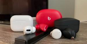 Apple, Beats Studio Buds Reklamı İçin Samsung S21 Kullandı